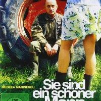 Sie sind ein schöner Mann / Regie und Drehb.: Isabelle Mergault. Darst.: Michel Blanc ; Medeea Marinescu [...]