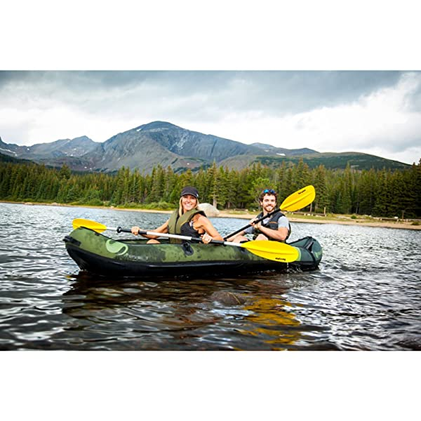 coleman fishing kayak review