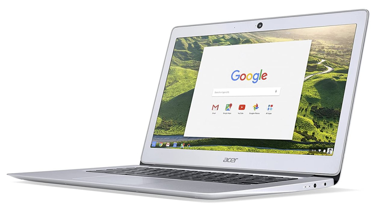 Acer Chromebook 14 by Amazon.com