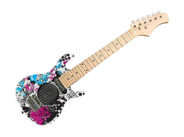 Guitare 1er Ge - Jouets & Instruments Musicaux Pour