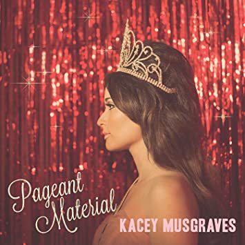 Pageant Material [LP]