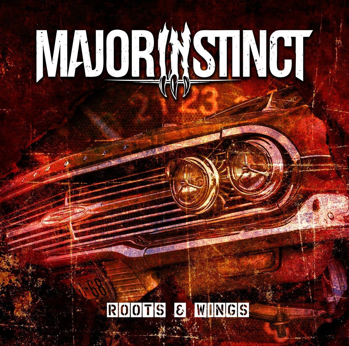 MAJOR INSTINCT Roots and Wings