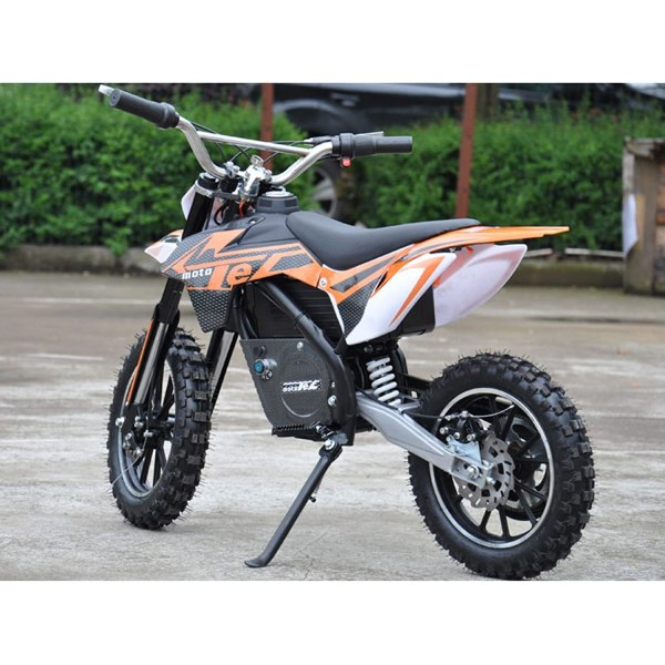Moto Tec 24v Electric Dirt Bike 500w Ultimate And Lowest