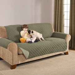 Cat Friendly Sofa Fabric Oversized Chaise Lounge Best For Pets Brokeasshome