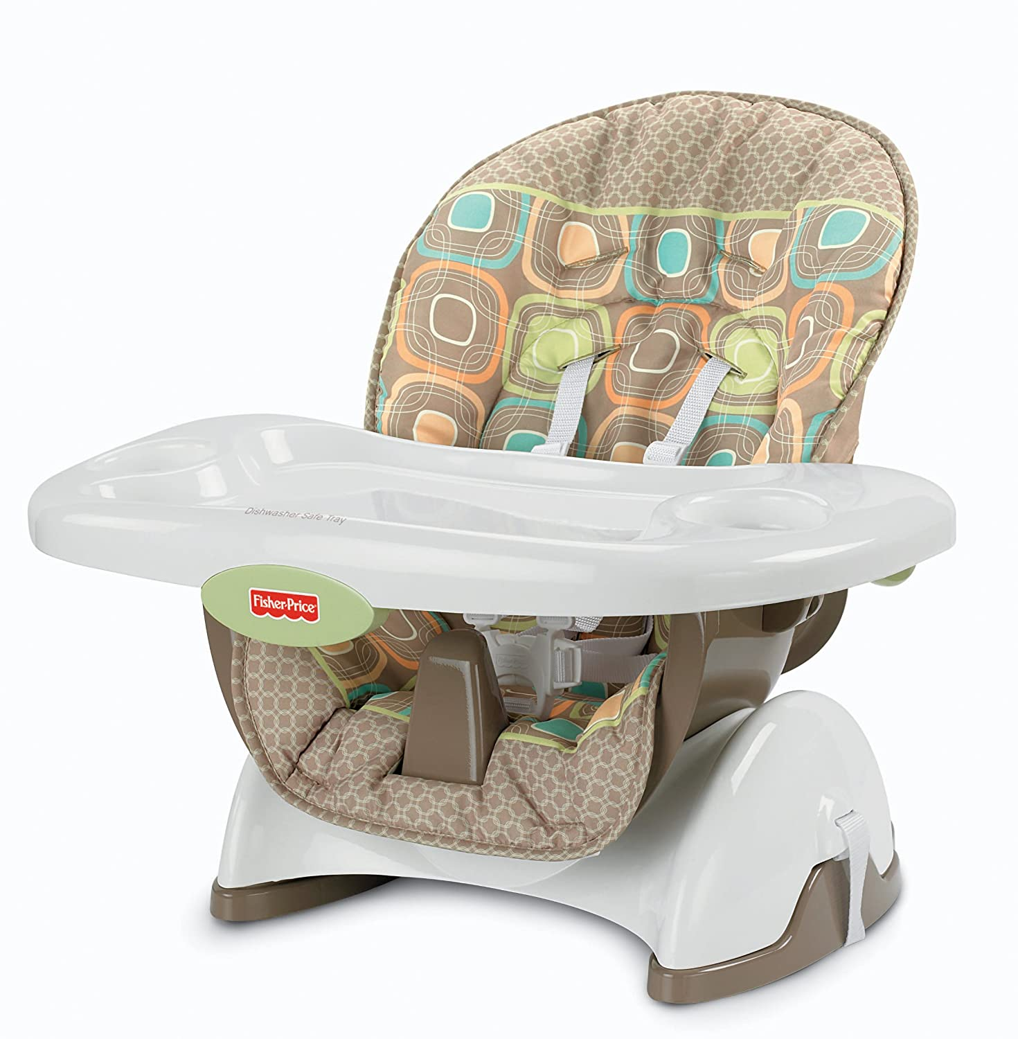 SpaceSaver Adjustable Newborn Infant Baby Feeding High Chair Table Booster Seat  eBay