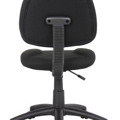 Posture Care Chair Company Prices Massage Shop Galleon Boss Black Deluxe