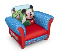 Mickey Mouse Furniture