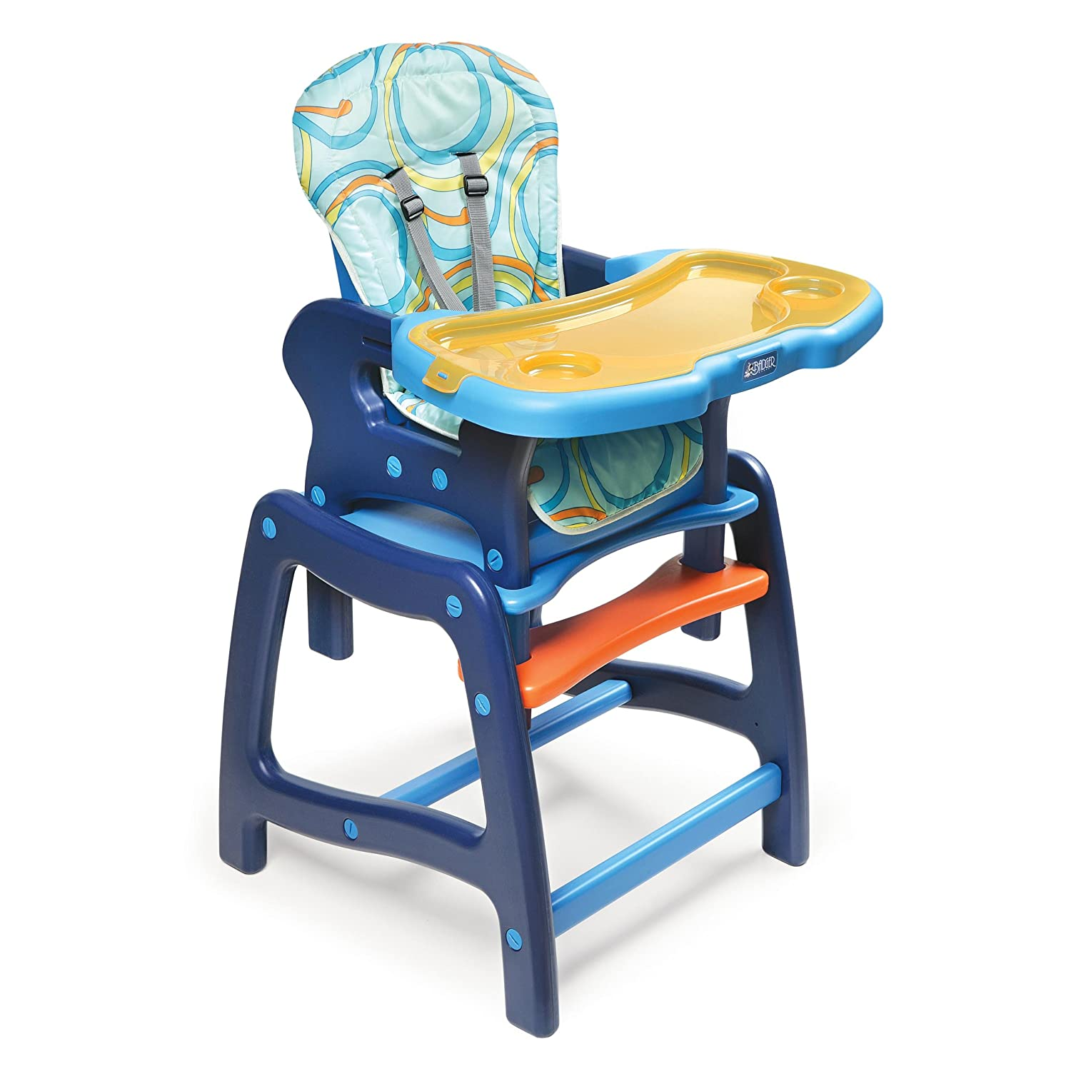 Top 10 Best Baby Adjustable High Chairs 2016