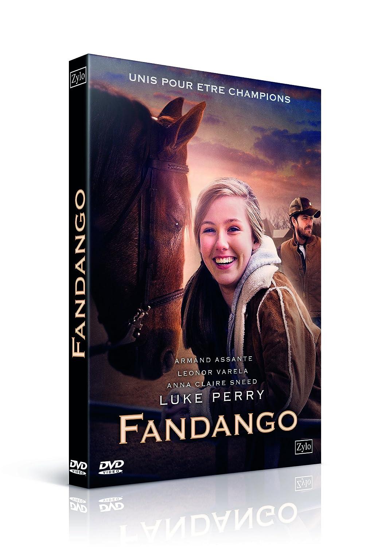 DVD Fandango