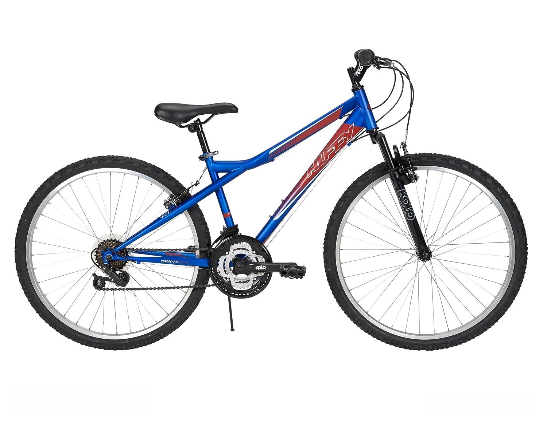 Huffy Men's Tundra Mountain Bike 26