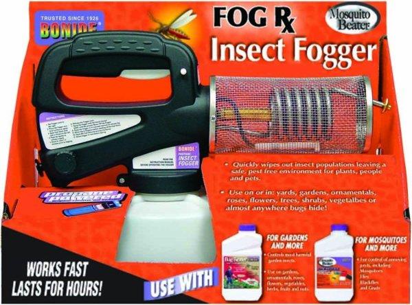 Fog RX Propane Insect Fogger