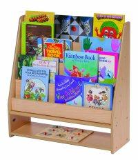 Book Shelves For Kids - Lovely Home Interior Design Idea