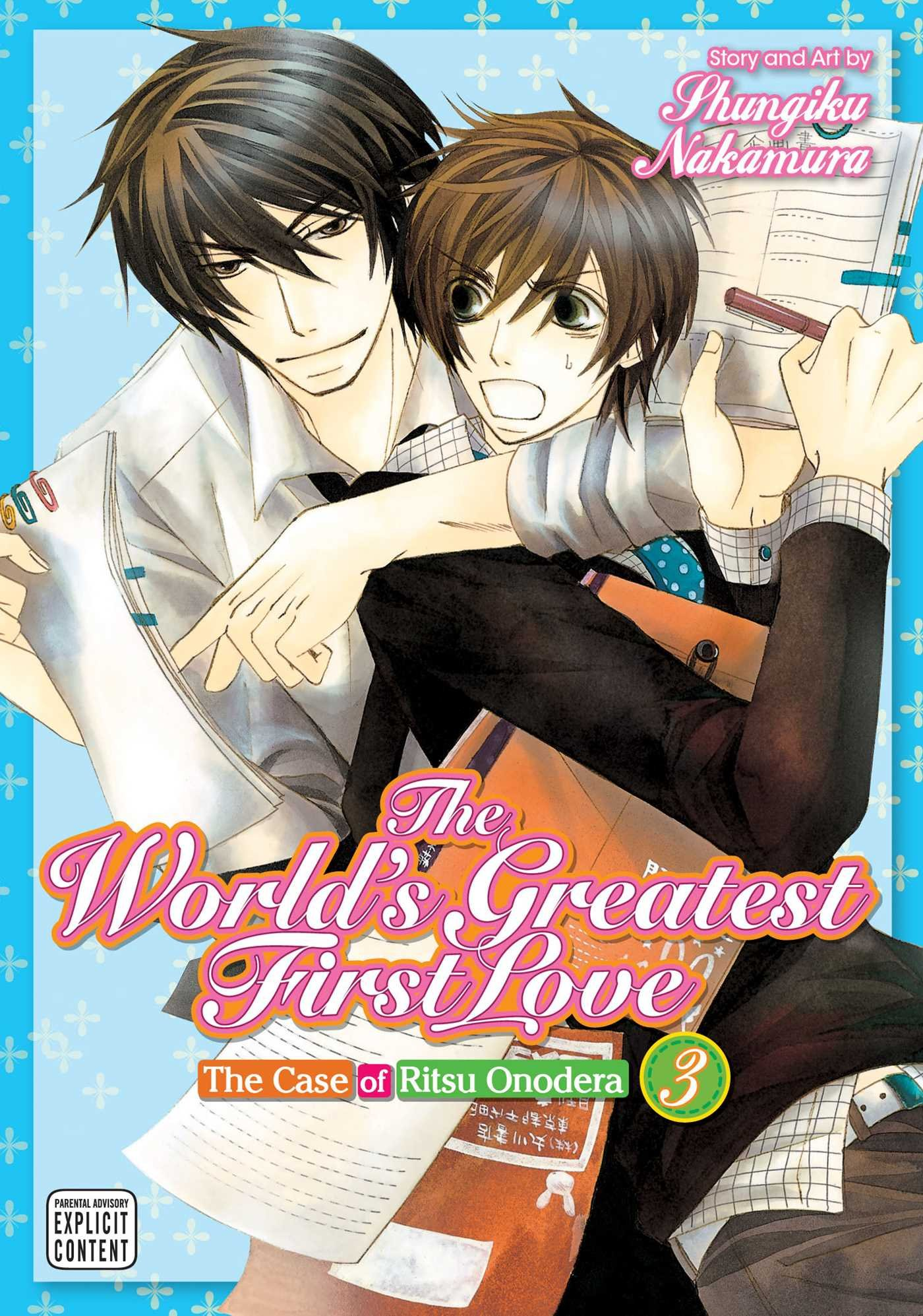 The World's Greatest First Love 3