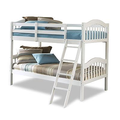 Storkcraft Twin Bunk Bed