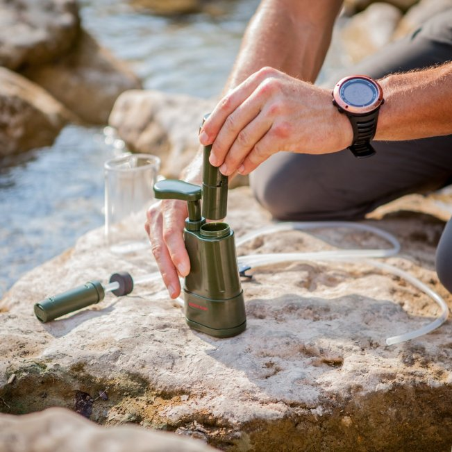 best survival water filter reviews