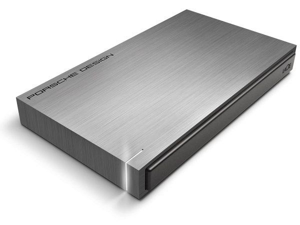 LACIE 500GB USB