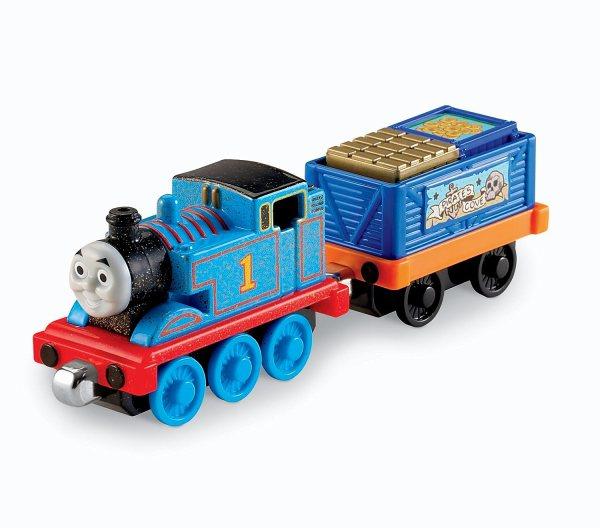 Thomas and Friends Take NPlay Trains