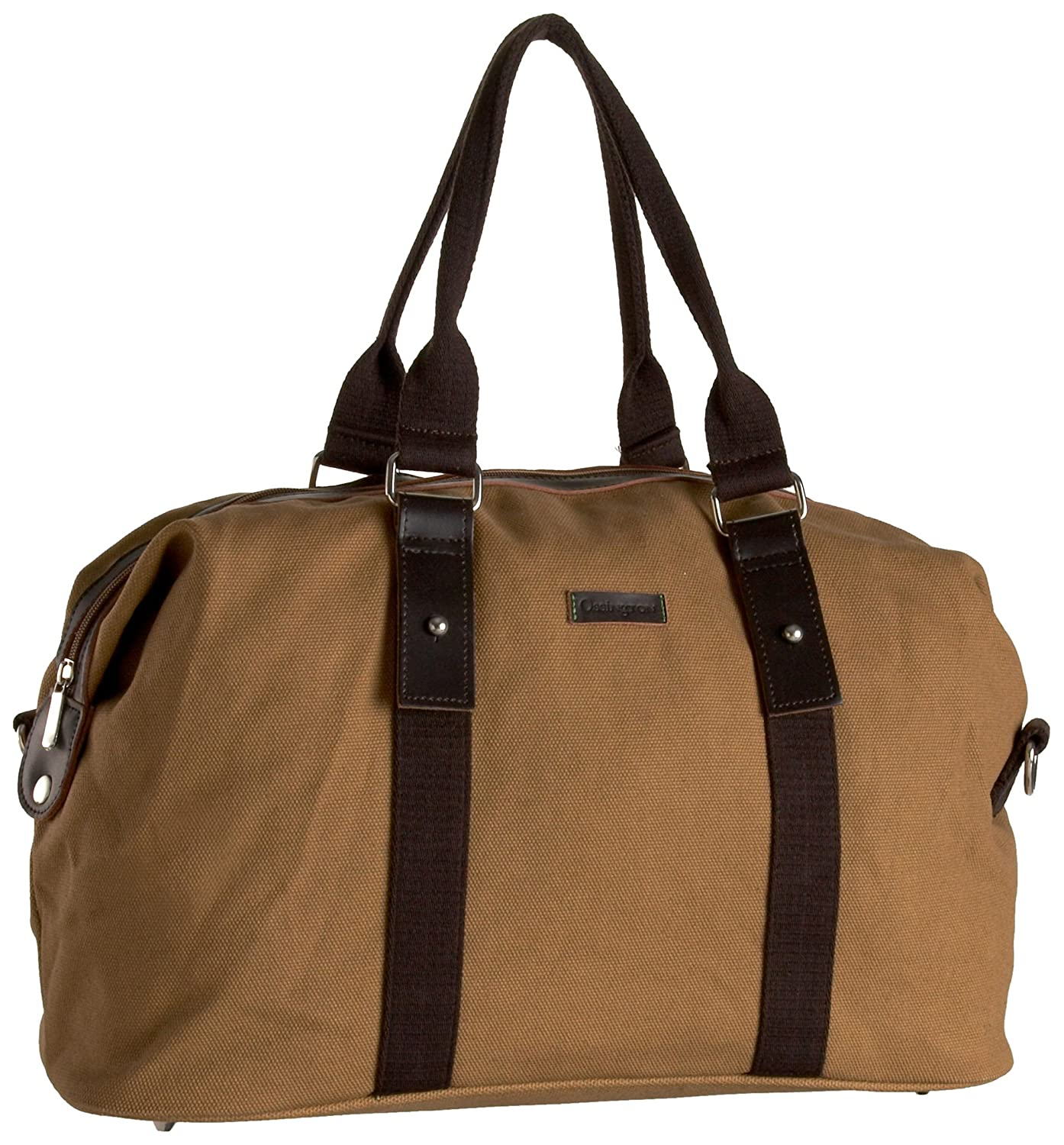 Ossington Prince duffel bag