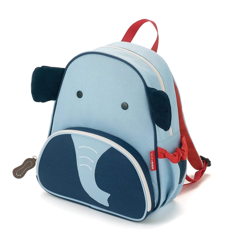 Skip Hop Zoo Elephant Pack Little Kid Backpack