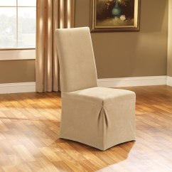 Dining Room Chair Covers Amazon Desk Pillow Slipcovers The Interior Decorating Rooms