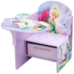 Desk Chair Toddler Cane Back Dining Room Chairs Tinker Bell Furniture Totally Kids Bedrooms