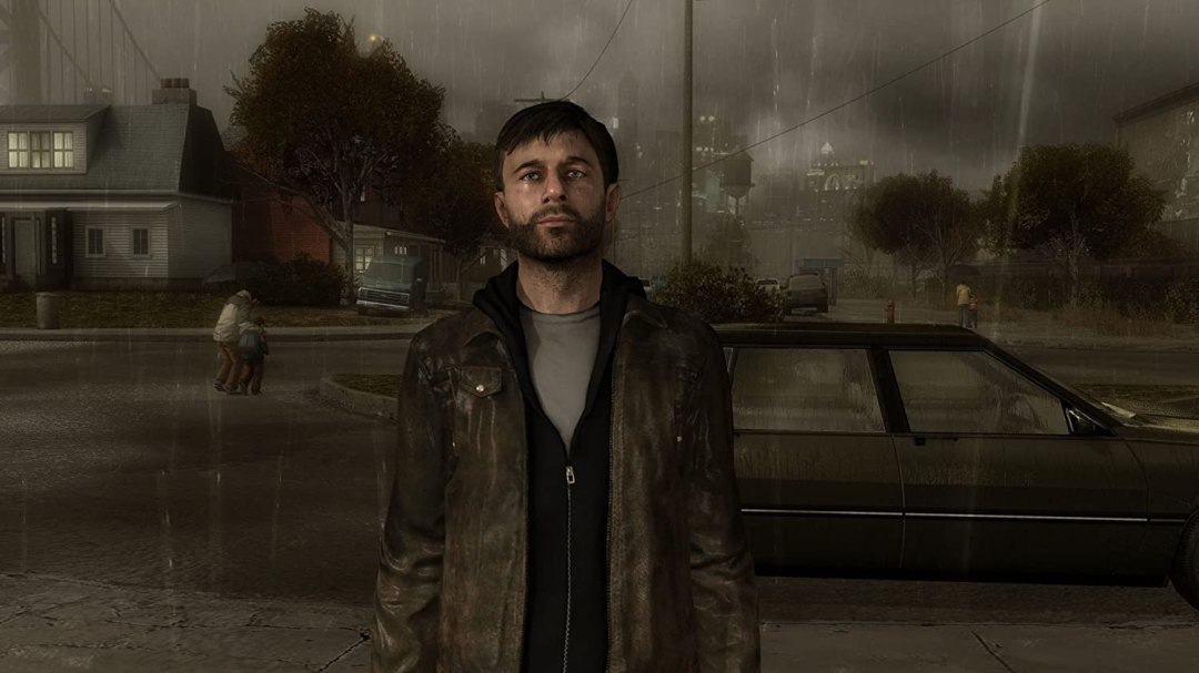 Heavy Rain And Beyond: Two Souls Announced For PS4 2