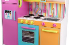 28 Brilliant Kitchen For Kids That You Can Easily DIY