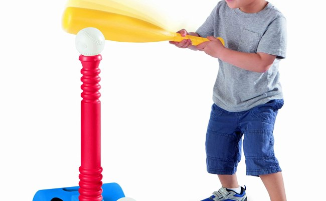 Best Toys For Kids 2016 The Best Toys For Sporty 2 Year