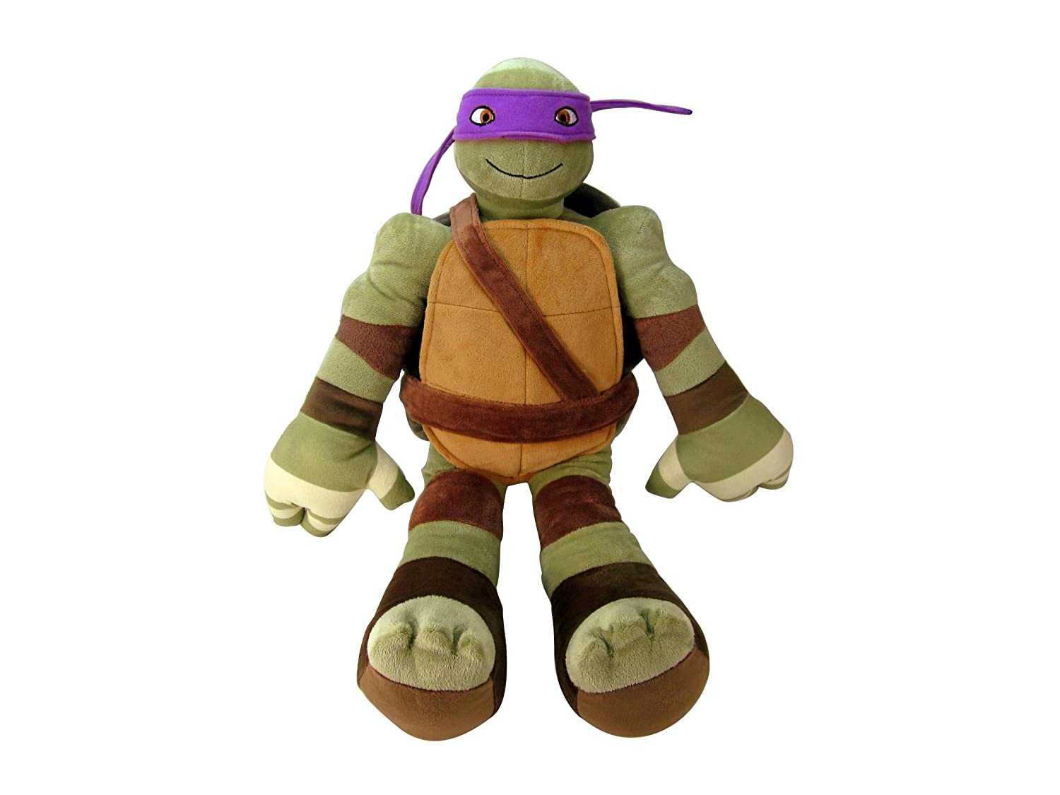 Teenage Mutant Ninja Turtles Pillowtime Pal Pillow, Donatello