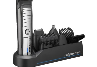 Babyliss For Men Review