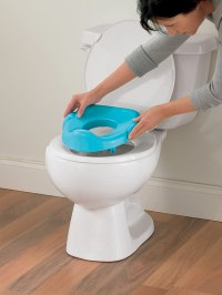 Fisher Price Potty Training Chair Kids Toddler Toilet Seat ...