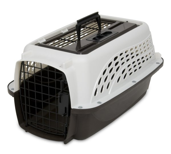 Petmate Two-Door Top Load Pet Kennel