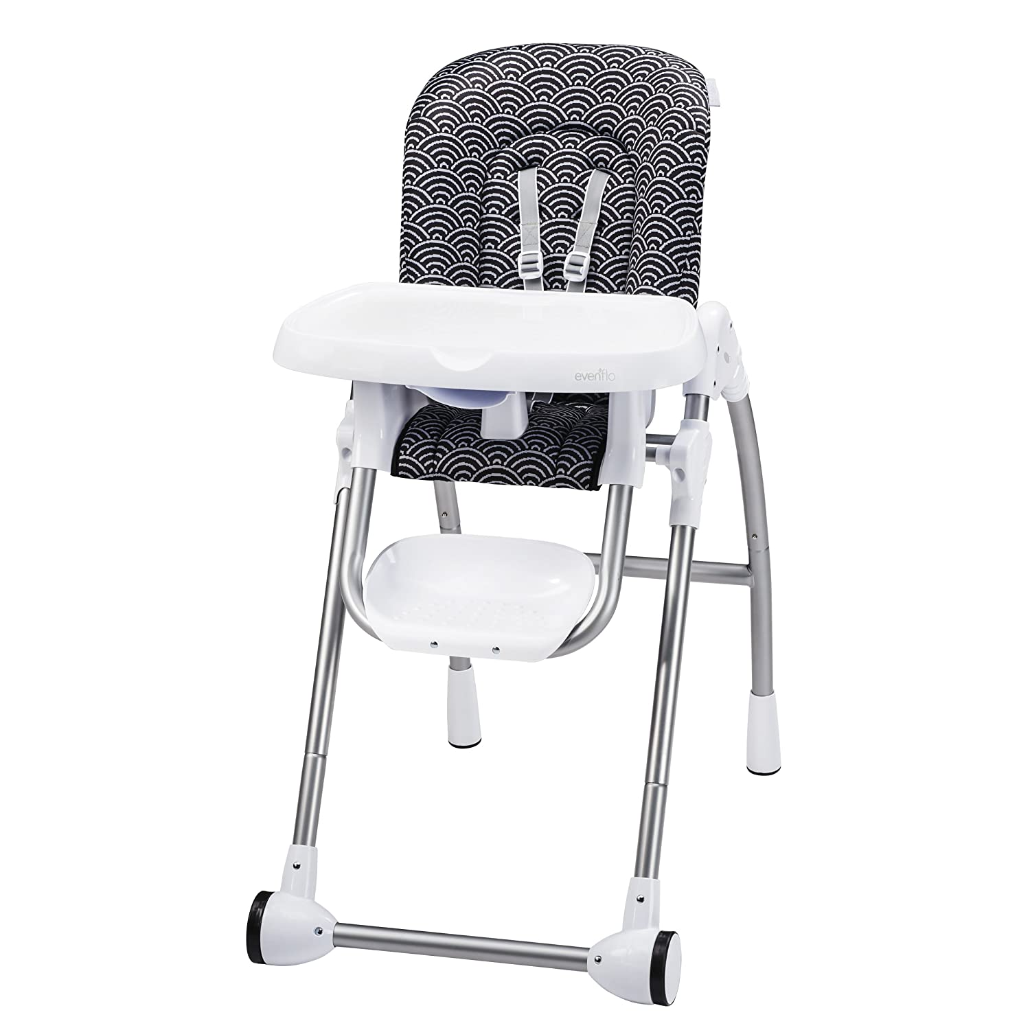 evenflo modern 200 high chair guidecraft table and chairs top rated for babies 2015