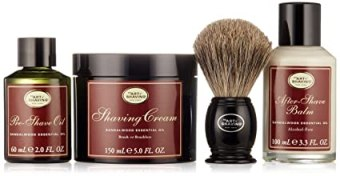 The Art of Shaving Full Size Kit ($150 Value), Sandalwood