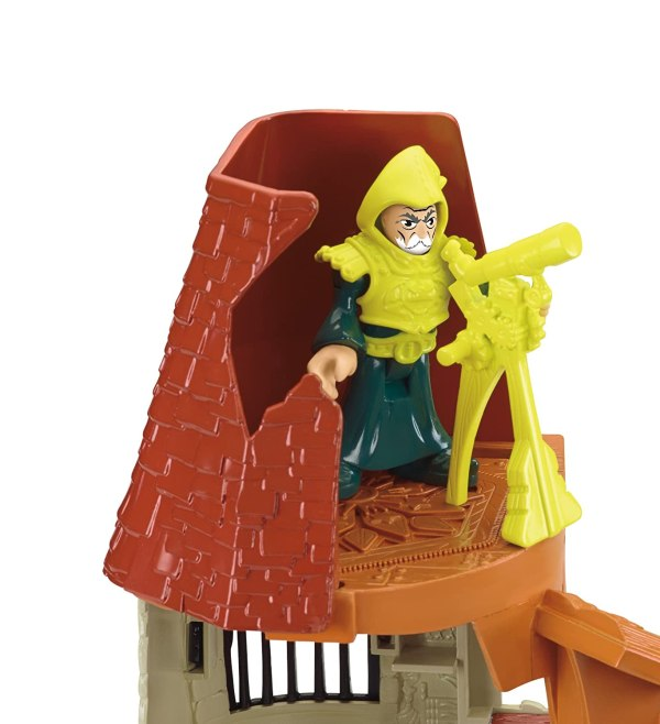 Imaginext Castle Wizard Tower Free