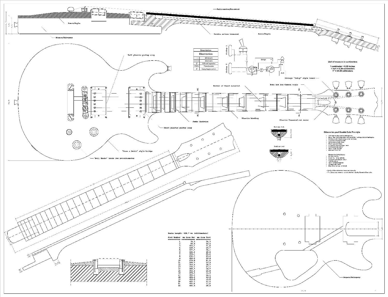 PREPARED GUITAR: February 2014