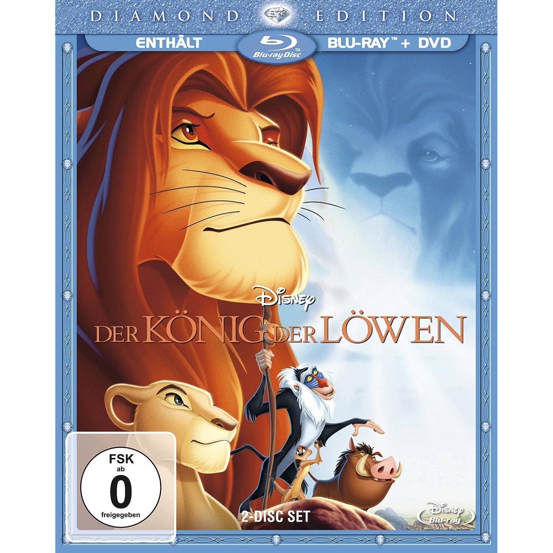König der Löwen - Diamond Edition