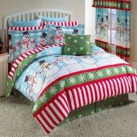 Christmas Bedding Sets and Sheets