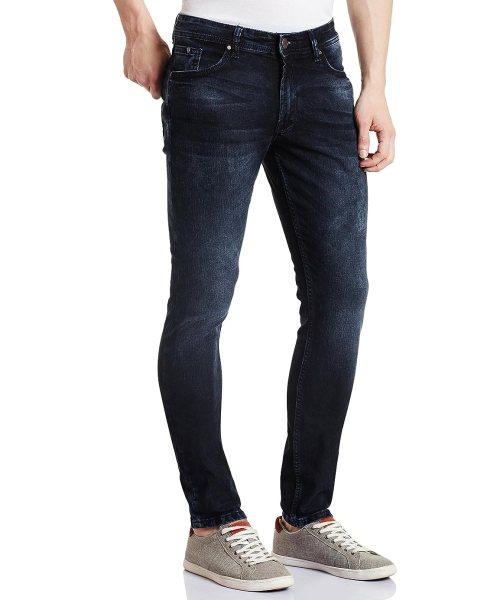 Locomotive Men's Slim Fit Jeans