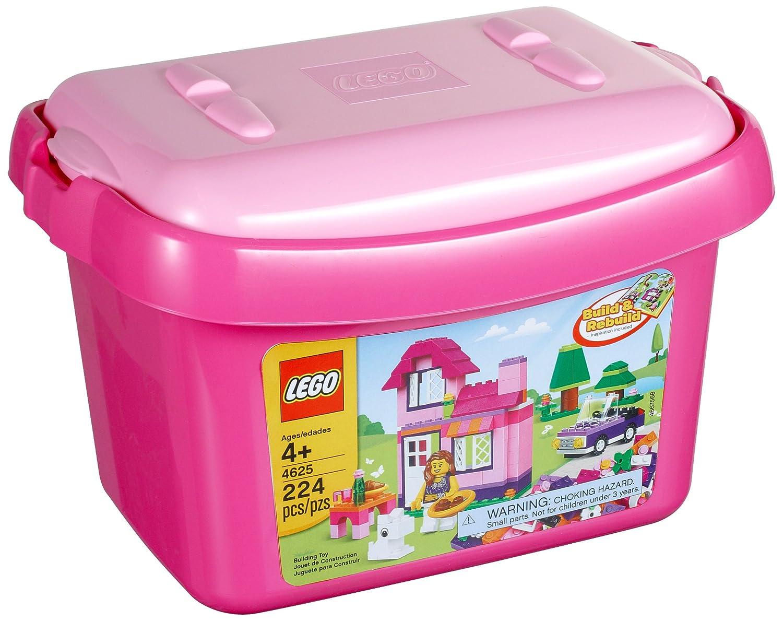 Over 50 Free Lego Printables For Homeschool