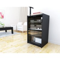 Audio Video Storage Cabinets | DVD Storage Cabinet Reviews