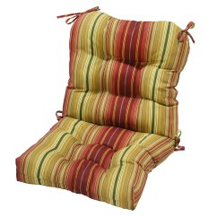 Indoor Outdoor Chair Cushions Seat Lifts For Chairs Greendale Home Fashions Back