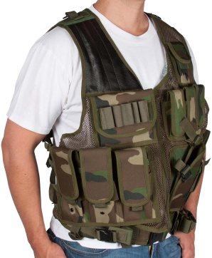 best tactical vest 11