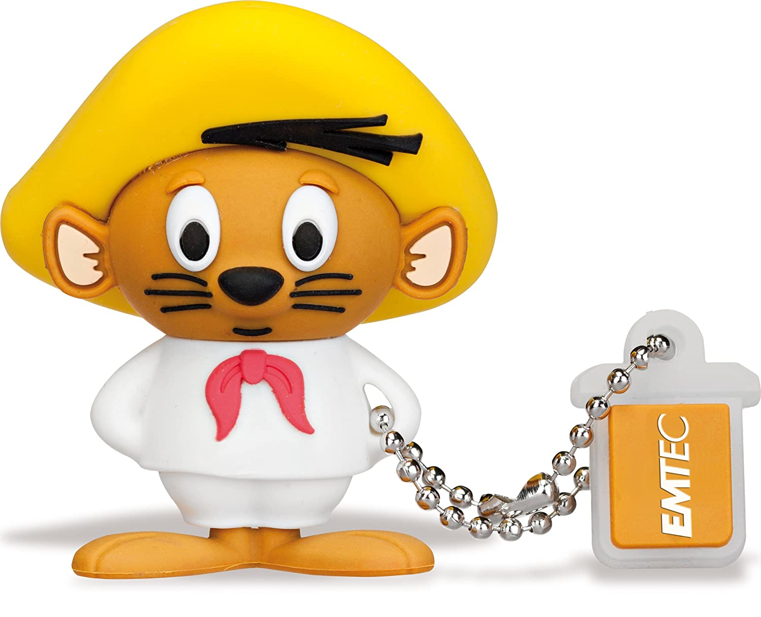 Looney Tunes Episode 1 L102 Speedy Gonzales - USB-Flash-Laufwerk - 8 GB