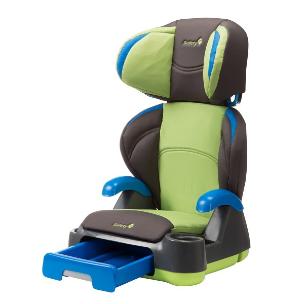 Safety 1st Store With Booster Car Seat