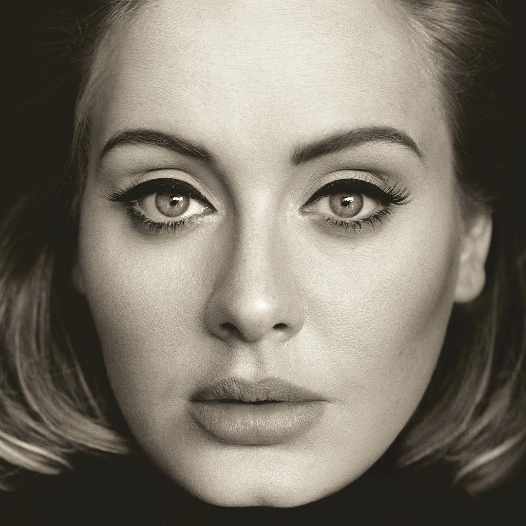 Adele - 'Water Under the Bridge' Lyrics 1