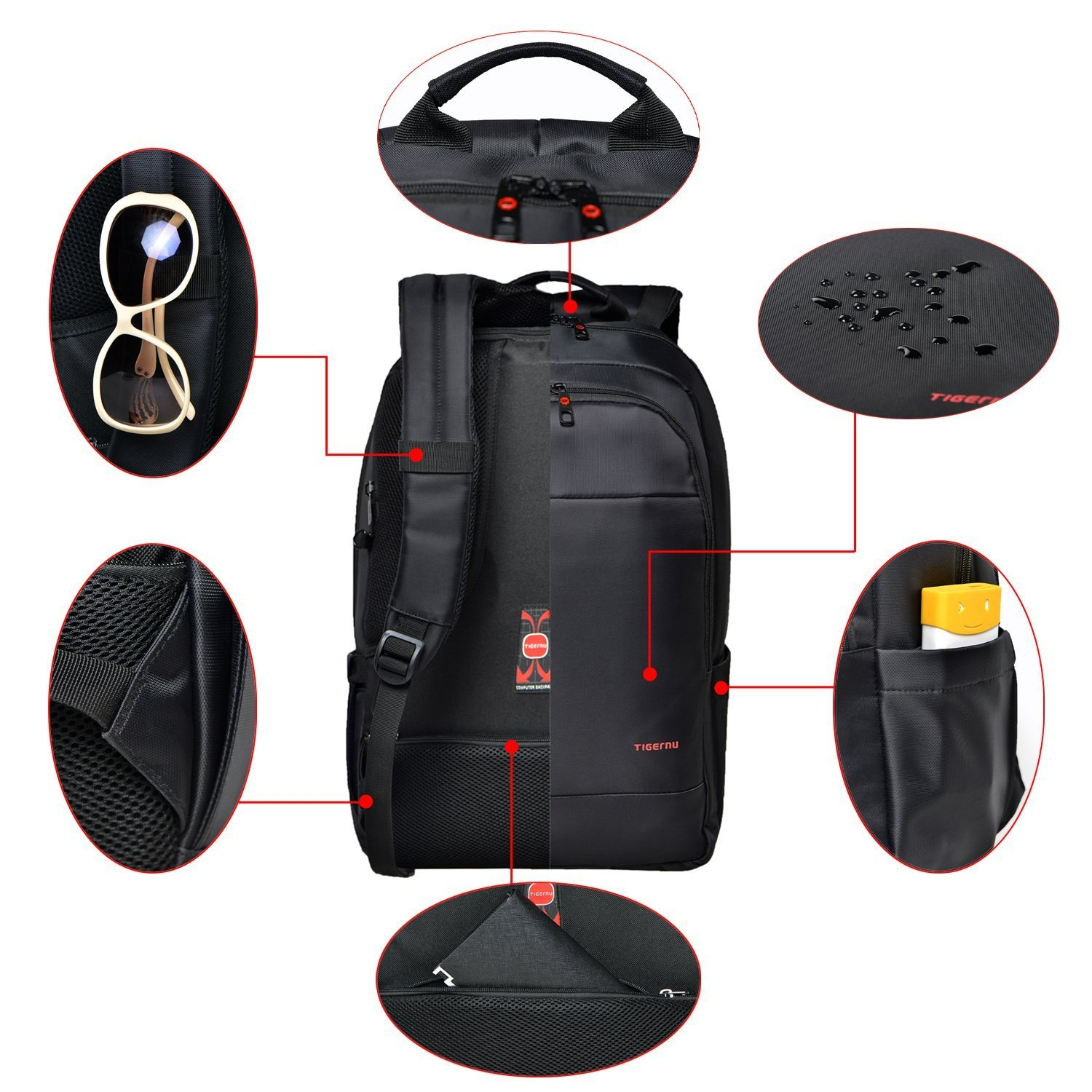 best business backpack price