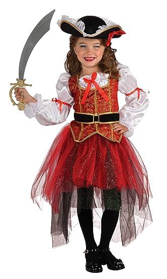 Rubie's Let's Pretend Princess Of The Seas Costume - Medium (8-10)