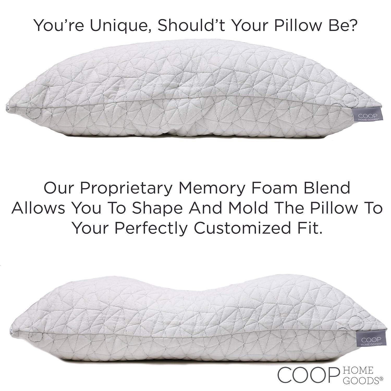 choosing the best memory foam pillow 2018 top features to consider downcomforterexpert com
