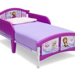Toddler Chair Bed Wedding Alternatives Disney Frozen Canopy Kids Girls Princess Anna